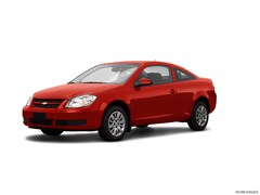 Used 2009 Chevrolet Cobalt LT Coupe for sale near Green Bay