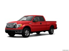 Pre-Owned 2009 Ford F-150 For Sale in El Paso