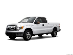 Used 2009 Ford F-150 Lariat Extended Cab Pickup for sale in Horsham, PA