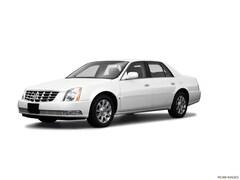 2009 Cadillac DTS Base Sedan
