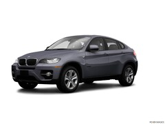 Used 2009 BMW X6 xDrive50i SUV in Beaverton, OR