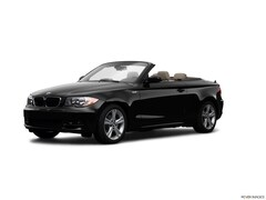 2009 BMW 1 Series 128i Convertible in [Company City]