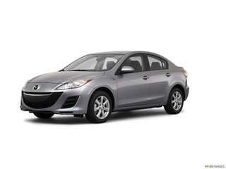 2010 Mazda Mazda3 i Touring Sedan