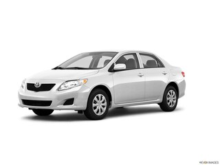 2010 Toyota Corolla Sedan for sale in Lafayette IN