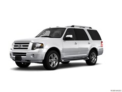 2010 Ford Expedition Eddie Bauer SUV