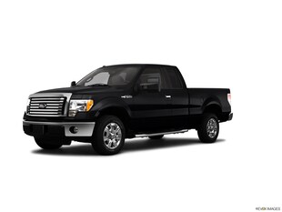2010 Ford F-150 FX4 Plus Package Truck