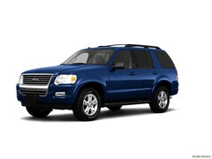 Used 2010 Ford Explorer XLT SUV under $10,000 for Sale in Alexandria, MN