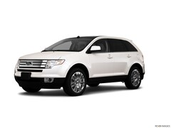 2010 Ford Edge Limited Limited FWD