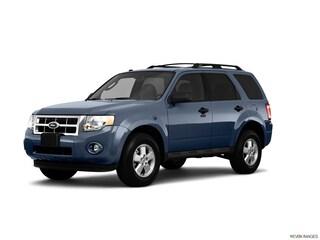 2010 Ford Escape XLS SUV