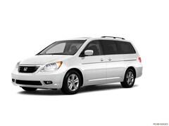 2010 Honda Odyssey Touring w/RES/Navi Van