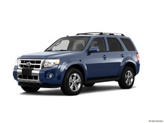 2010 Ford Escape Limited/FWD/3.0L/Leather/Roof SUV