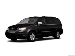 Used 2010 Chrysler Town & Country LX Minivan for sale in Yorkville, NY