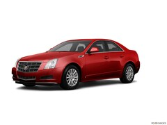 Used 2010 CADILLAC CTS Sedan for sale in Washington, IN