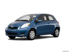 Used 2010 Toyota Yaris Base Hatchback for sale in Kokomo, IN