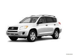 Used 2010 Toyota RAV4 Base SUV 29442A Turnersville, NJ