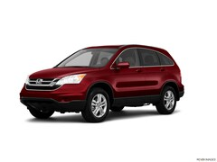 Used 2010 Honda CR-V EX-L SUV in Grand Rapids, MI