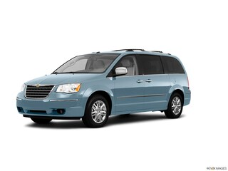 Used 2010 Chrysler Town & Country New LX Mini-Van under $15,000 for Sale in Hannibal