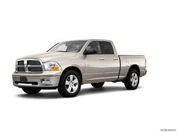 2010 Dodge Ram 1500 Truck