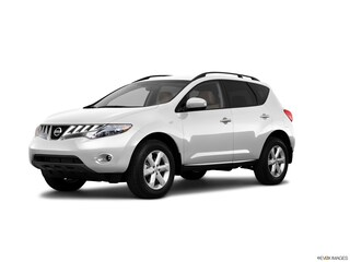 Used 2010 Nissan Murano S 2WD 4dr S for sale near you in Centennial, CO