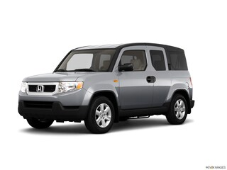 Used 2010 Honda Element EX SUV Bennington VT