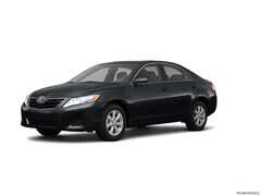 Used 2011 Toyota Camry LE Sedan Utica New York