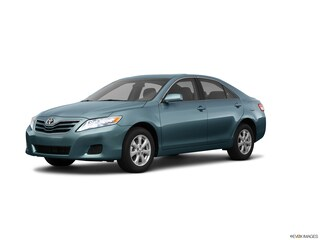 Used 2011 Toyota Camry LE Sedan for sale near Boston, MA