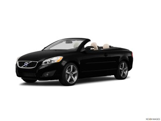 Used 2011 Volvo C70 T5 Convertible Haverhill, Massachusetts