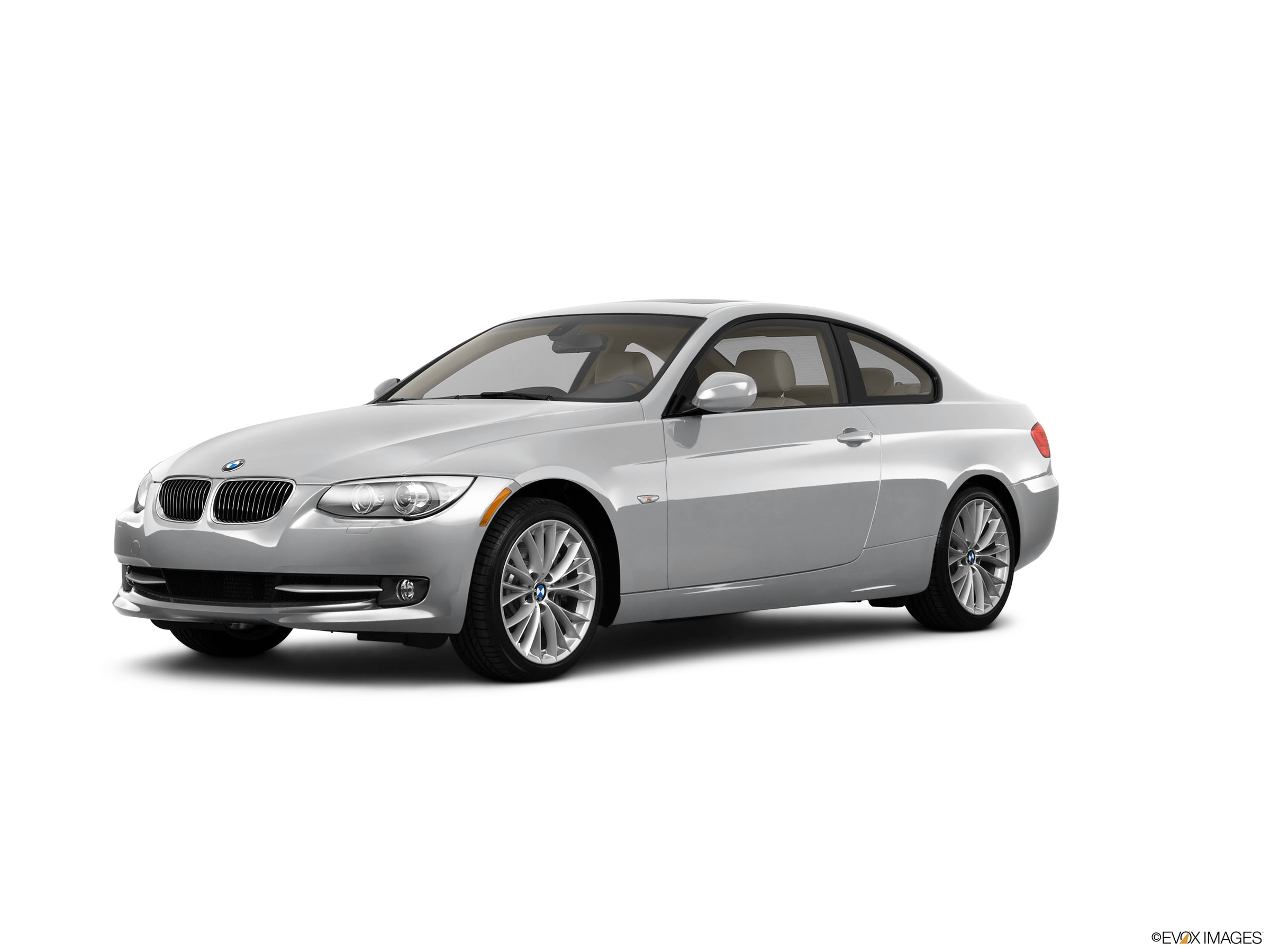 Used 2011 BMW 3 Series 335i Coupe in Columbia, SC