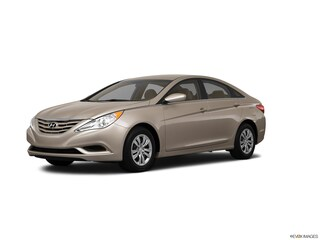 Used 2011 Hyundai Sonata GLS Sedan for sale near you in Albuquerque, NM