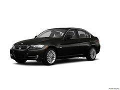 2011 BMW 3 Series 335i xDrive Sedan