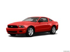 2011 Ford Mustang V6 Coupe RWD
