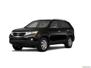 Picture of a  2011 Kia Sorento UTILITY For Sale In Lowell, MA