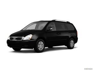 2011 Kia Sedona LX Van