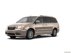 2011 Chrysler Town & Country Touring Mini-Van