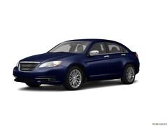 2011 Chrysler 200 Limited Sedan For Sale in Springville