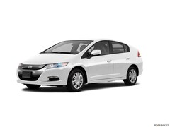 2011 Honda Insight LX Hatchback