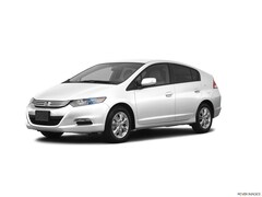 2011 Honda Insight EX Hatchback