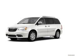2011 Chrysler Town & Country Touring-L Van LWB Passenger Van