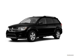 2012 Dodge Journey AVP SUV