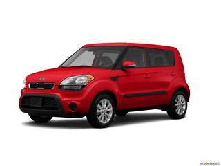 Used 2012 Kia Soul + Hatchback under $15,000 for Sale in Hannibal