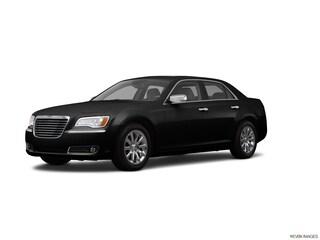 Used 2012 Chrysler 300C Luxury Series Sedan near San Antonio