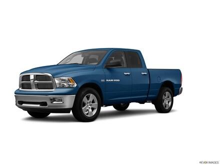 2012 Ram 1500 Laramie Truck