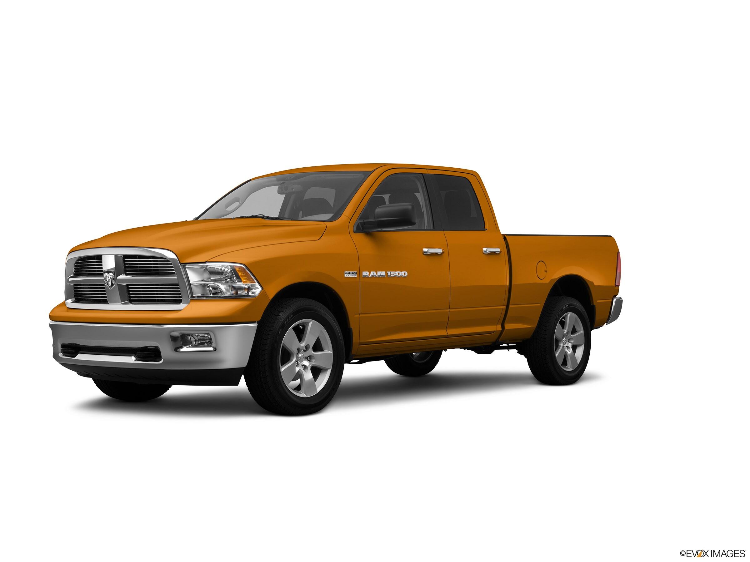 2012 Ram 1500 ST Truck for sale in Batavia