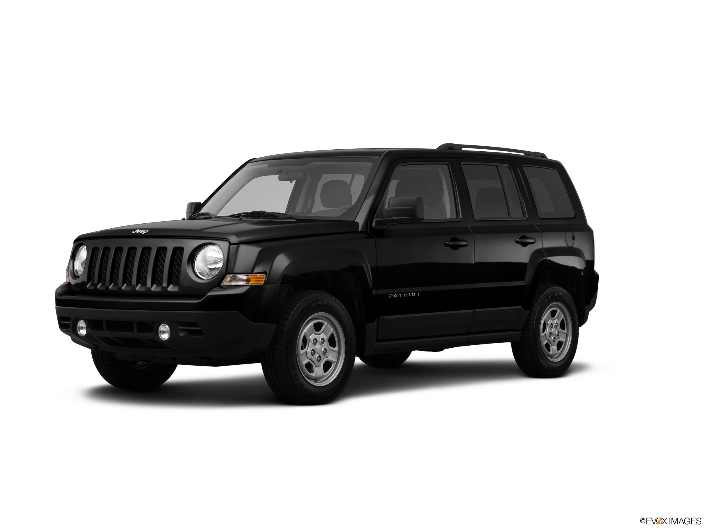 2012 Jeep Patriot SUV