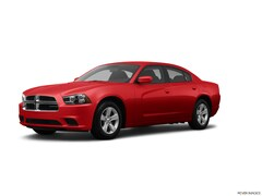 Used 2012 Dodge Charger 2C3CDXBG7CH219837 208055C in Clayton, GA