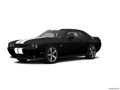 Used 2012 Dodge Challenger SRT8 392 Coupe in Alvin, TX