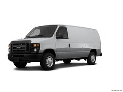 2012 Ford E-150 Commercial Cargo Van