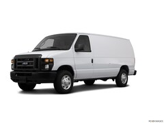 Used 2012 Ford E-150 Van Cargo Van near Dayton