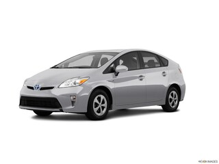 Used 2012 Toyota Prius 5dr HB Three Car JTDKN3DU8C5489151 for sale in St. Louis Park, MN