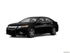2012 Acura TSX 2.4 w/Special Edition Sedan